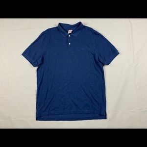 Brooks brother polo blue
